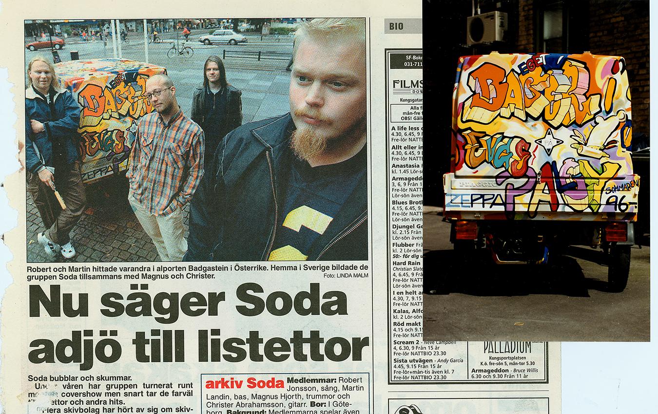 Alf.Tidning