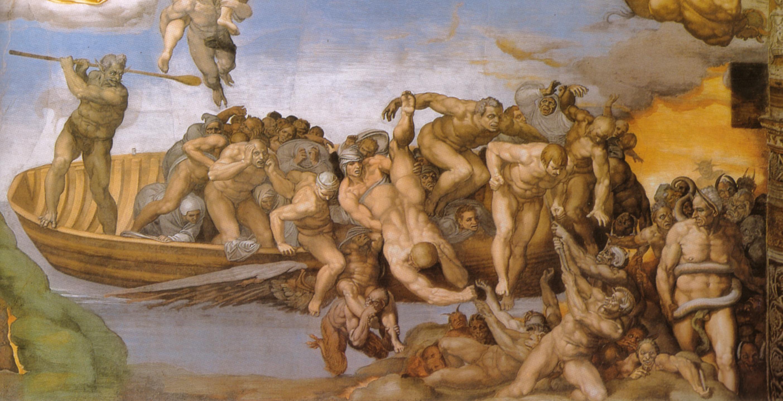 Michelangelo100,_giudizio_universale,_dettagli_51_inferno